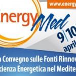 Energy Med  9-10-11 Aprile 2015 – Save the date!