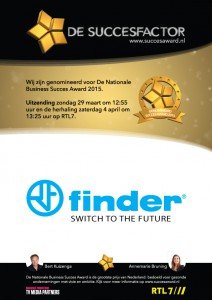 Finder_uitzendflyer
