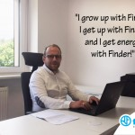 Robert Solinski – General  manager per Finder Polonia