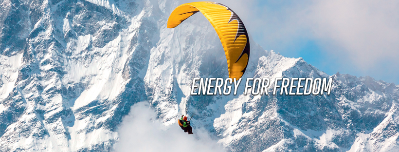 Finder energy for freedom