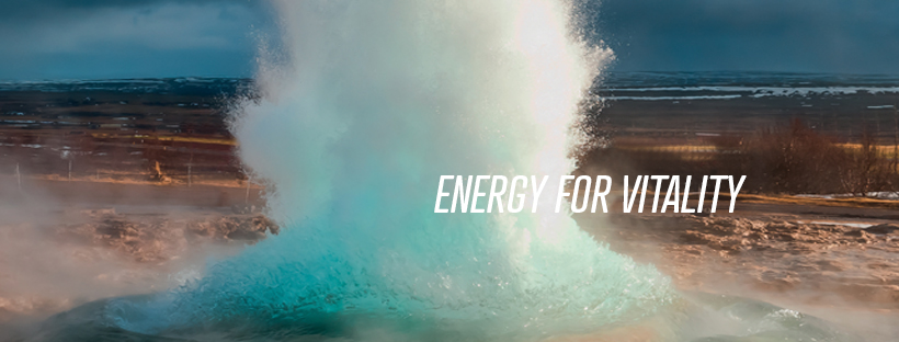 Finder energy for vitality