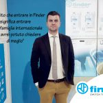 Pierluigi Voghera – nuovo Marketing Manager Finder