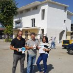 Finder YESLY – il comfort living arriva in ufficio